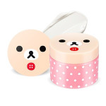 APIEU Aqua Nature White Up Clouding Cream (Rilakkuma Edition) 50ml