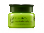 [35DC]INNISFREE Green Tea Balancing Cream 50ml