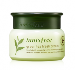 INNISFREE Green Tea Fresh Cream 50ml