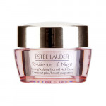 [L] ESTEE LAUDERResilience Lift Firming Sculpting Face and Neck Creme 15ml