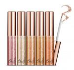 BBIA Glitter eyeliner set 5color