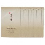 [L] SULWHASOO	Gentle Cleansing Foam 4ml×10 (40ml)