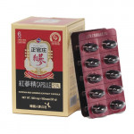 [L] CHEONG GWAN JANG	6 Year Old Korean Red Ginseng Extract Capsule Royal 50g (100cap)