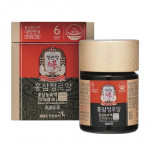 [L] CHEONG GWAN JANG	6 Year Old Korean Red Ginseng Extract Royal Plus 100g
