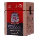 [L] CHEONG GWAN JANG	6 Year Old Korean Red Ginseng Extract Pill Royal 168g