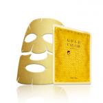 HOLIKAHOLIKA Prime Youth Gold Caviar Gold Foil Mask 25g
