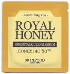 [S] Skinfood Royal Honey Essential Queen's Serum 1.5ml*10ea