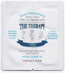 [S] The Face Shop The Therapy Moisture Blending Formula Cream 2.2ml*10ea