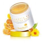PUREHEALS Propolis 80 Sleeping Pack 100ml