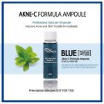 TROIAREUKE  Akne-C Formula Ampoule(Blue) 20ml
