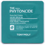 [S] Tonymoly The Fresh Phytoncide Pore Gel Cream 1ml*10ea