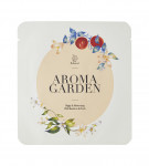 Too Cool For School Aroma Garden Sheet Mask 20g