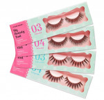 [E] ETUDE HOUSE My Beauty Tool Eyelashes 3&4 STEP