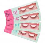 ETUDE HOUSE My Beauty Tool Eyelashes 1&2 STEP