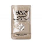 Hairplus Velvet manicure pack 8mlx10ea