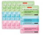 PUREDERM 3 in 1 Body Care treatment X5pack