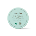 [Reseller] INNISFREE No Sebum Mineral Powder 5g*10ea