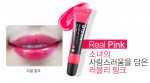 MIZON color lip tint pack #Real pink