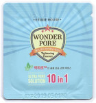 [S] ETUDE House Wonder Pore Tightening Essence 1ml*10ea