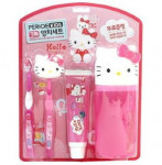PERIO Hello Kitty Kids Toothpaste set