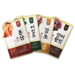 EVERCOS Herbal Mask - 5 Sheets