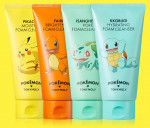 [35DC]TONYMOLY Foam Cleanser (Pokemon Edition) 150ml
