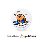 HOLIKAHOLIKA LAZY&EASY Sweet Cotton Pore Cover Powder (Gudetama Edition) 6.5g