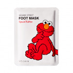 IT'S SKIN Sesame Street Foot Mask Special Edition 1ea
