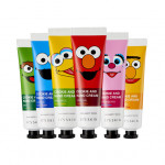 IT'S SKIN Cookie and Hand Cream Special Edition (Sesame) 30ml