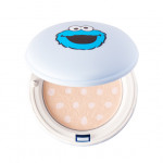 IT'S SKIN Macaron Sugar Powder Pact Special Edition (Sesame) 8g