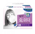 [SN] LILIAN Sanitary Napkin -  overnight 330mm 12P*1pack