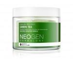 NEOGEN Bio-Peel Gauze Peeling Green Tea 190ml + Pads 30ea