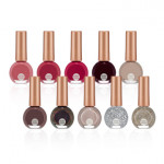 HOLIKAHOLIKA Basic Nails Dry Flower Nail Collection 10ml