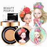 [W] BEAUTY PEOPLE Absolute Woman cushion18g