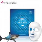DR4U Shark`s Fin Aqua Mask Pack 5ea