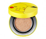 TONYMOLY Pikachu Mini Cover Cushion (Pokemon Edition) 9g
