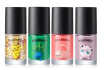 TONYMOLY Glitter Nail Polish (Pokemon Edition) 8ml