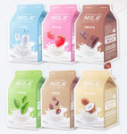 APIEU Milk One Pack 21g