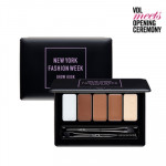 VDL Expert Color Eyebrow Book NO.1  7g (Opening Ceremony Collection)