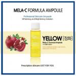 TROIAREUKE Mela-C Formula Ampoule(Yellow) 20ml