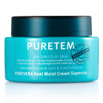 WELCOS Puretem Purevera Real Moist Cream 100ml