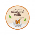 [E] MISSHA Almond Milk Body Cream 230ml