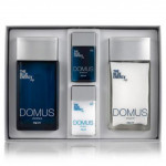 WELCOS Domus The Blue Energy 2PCS Set(140ml+140ml)