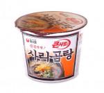 [F] NONGSHIM Sarigomtang Cup (Beef-bone soup) 111g