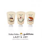 [E] HOLIKAHOLIKA LAZY&JOY Dessert Hand Cream (Gudetama Edition) 1ea