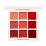 ETUDE HOUSE Personal Color Palettes Lips 1g*9