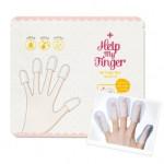 [E] ETUDE HOUSE Help My Finger Nail Finger Pack 20g