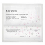 [L] BELIF The White Decoction Ultimate Brightening Mask 25g×5pcs
