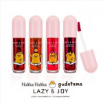 HOLIKAHOLIKA LAZY&JOY All Night Tint (Gudetama Edition)