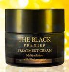 [E]COREANA The Black Premier Treatment Cream 50ml
